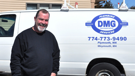 Dan McGlone DMG Plumbing